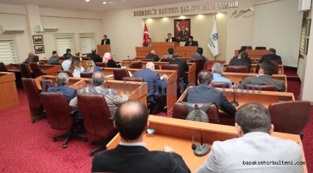 Belediye Meclisi 2019 bütçesini onaylandı