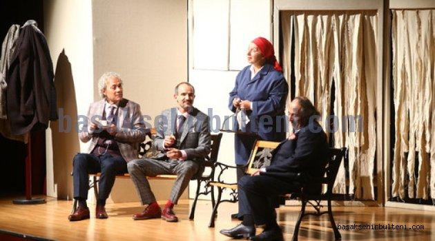Cahit Zarifoğlu'nun yolculuğu ilgiyle izlendi