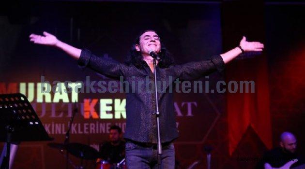 Murat Kekilli Başakşehir'i salladı