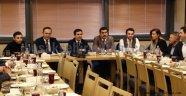Spor müdürleri Başakşehir'de buluştu