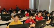 Geleceğin yazılımcıları Living Lab'de yetişiyor