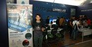Living Lab, TEKNOFEST'te ilgi odağı oldu