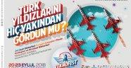 'Teknofest İstanbul' için geri sayım başladı