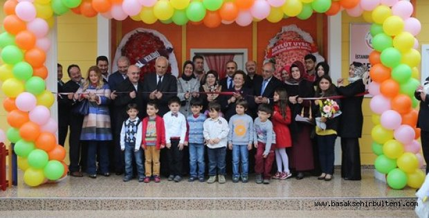 TOGEMDER'den Başakşehir'e yeni okul